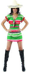 Mexican Dress - Adult - Medium