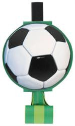 Soccer Party Blowouts (8 pack)