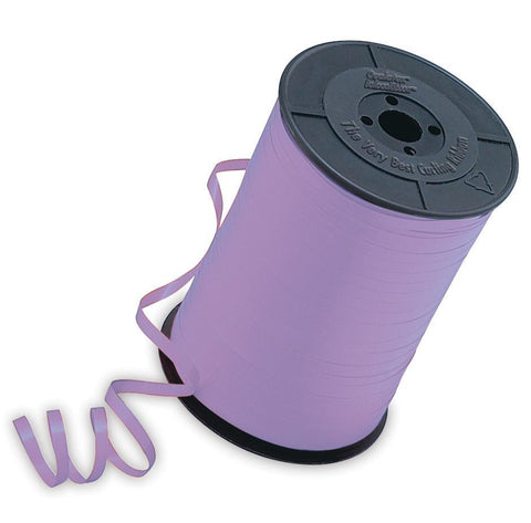 Curling Ribbon (Standard) 450m - Lilac
