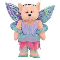 Erlina The Enchanted Pixie Bear