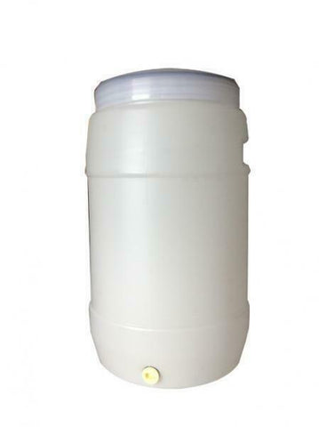 30 Litre Fermenter with Screw Lid