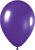 Metallic Pearl Violet Purple Balloons (25 pack)