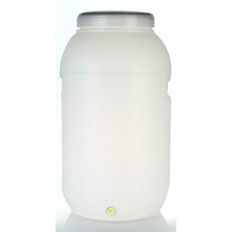 60 Litre Fermenter with Screw Lid