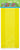 Yellow Cellophane Loot Bags (30 pack)