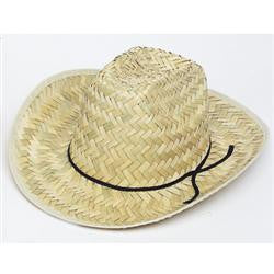 Western Hat - Adult