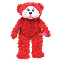 Cherry the Rainbow Bear (1 of 8)