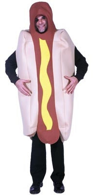 Hot Dog - Adult