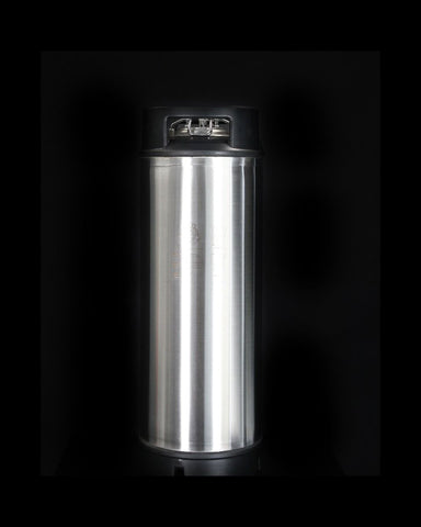 19L Ball Lock Keg - Premium Brand New
