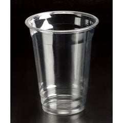 10oz PET Clear Plastic Cups (50 pack)