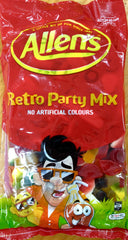 Allen's Retro Party Mix - 1kg