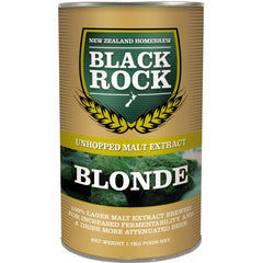 Black Rock Unhopped Blonde 1.7KG