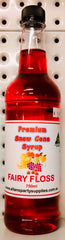Snow Cone Syrup - Fairy Floss 750ml