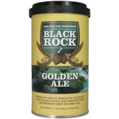 Black Rock Golden Ale - 1.7kg