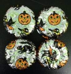 Halloween Milk Chocolate's - 500g (60)
