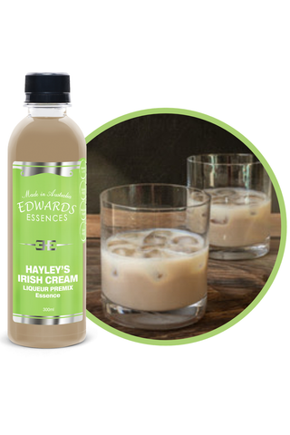Hayley's Irish Cream Premix - 300ml