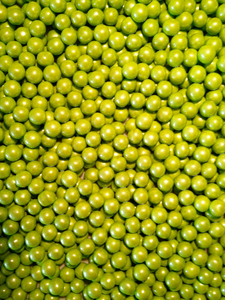 Sixlets Lime Green 700g Party Things Online Party Supplies
