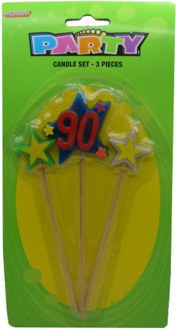 Star Pick Candle - 70
