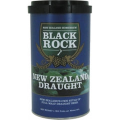 Black Rock NZ Draught - 1.7kg