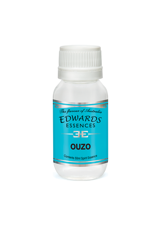 Ouzo Spirit Essence - 50ml