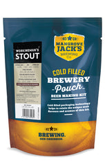 Mangrove Jack's Traditional Series Export Stout - 1.8kg (Workingmans)