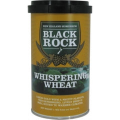 Black Rock Whispering Wheat - 1.7kg