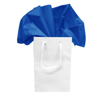Tissue Paper - Blue (5 sheets)
