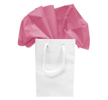 Tissue Paper - Light Pink (5 sheets)