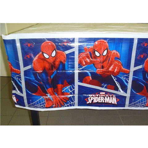 Spider Man Tablecover