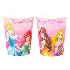 Disney Princess Paper Cups (8 pack)