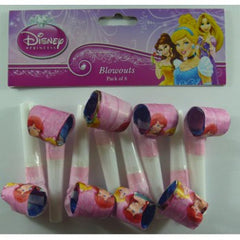 Disney Princess Blowouts (8 pack)