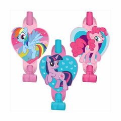 My Little Pony Party Blowouts (8 pack)
