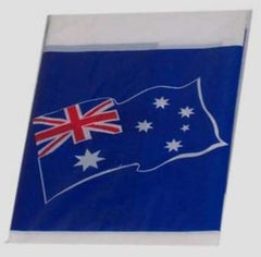Aussie Plastic Table Cover