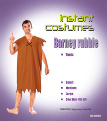Barney Rubble - Adult
