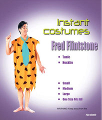 Fred Flintstone - Adult