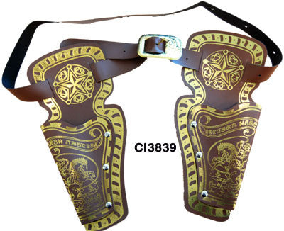 Double Gun Holsters