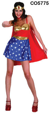 Super Woman - Adult - Large