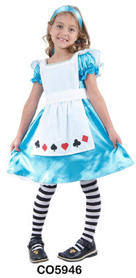 Alice - Child - Large