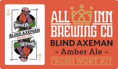 Blind Axeman - All Inn Brewing Fresh Wort Kit