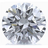 Certified Lab Grown Diamond #930010303 Round 0.79 Ct K Color SI2 Clarity Loose Lab Grown Diamond Renaissance Diamonds