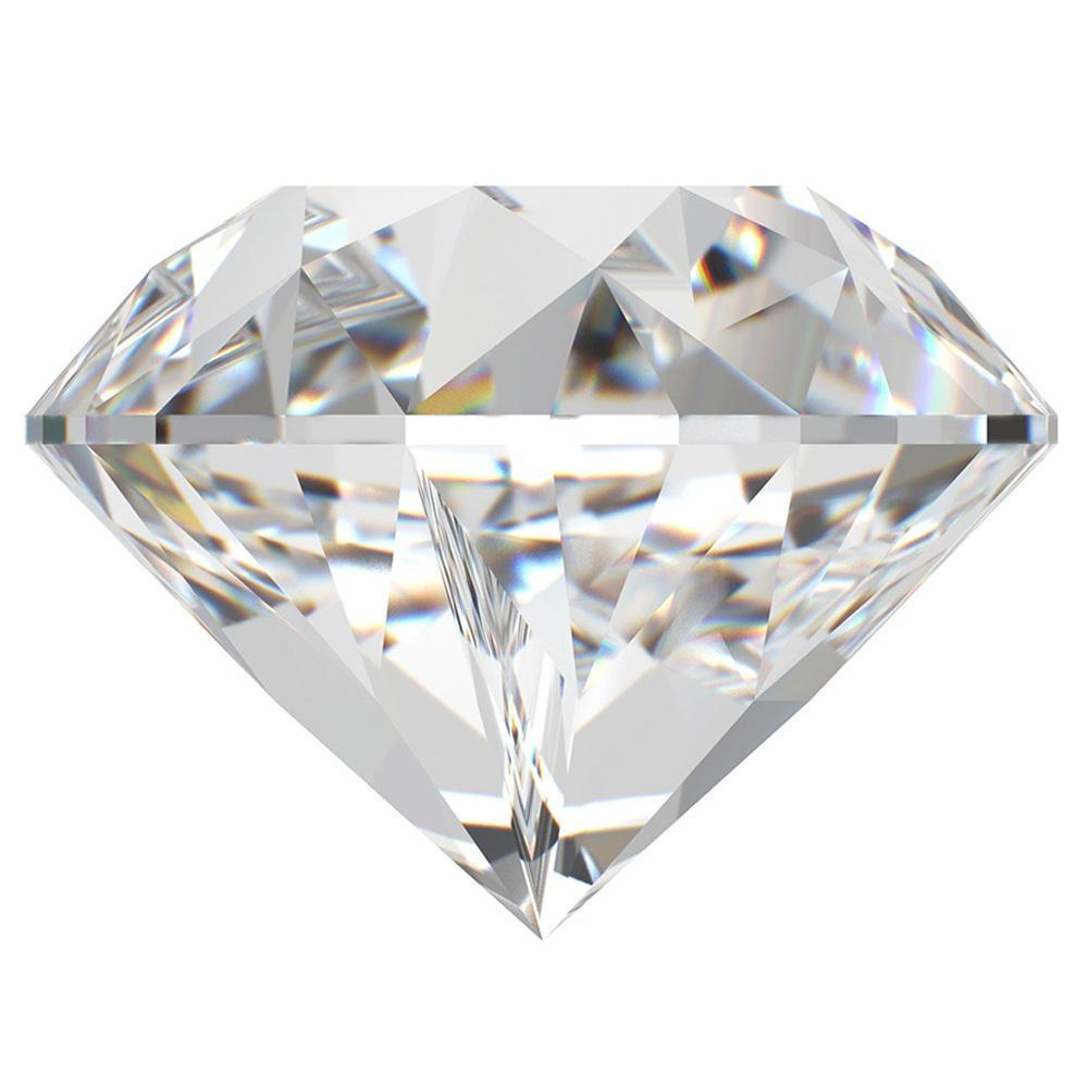 Certified Lab Grown Diamond #971101903 Round 1.60 Ct H Color VVS2 Clarity Loose Lab Grown Diamond Renaissance Diamonds
