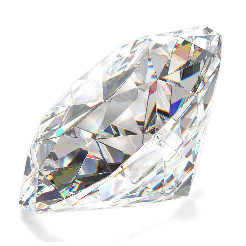 Certified Lab Grown Diamond #971102028 Round 1.12 Ct G Color VS2 Clarity Loose Lab Grown Diamond Renaissance Diamonds