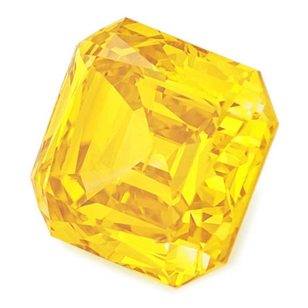 Cultural Diamond In Low Price For Wedding Rings, #900027129 Renaissance Cut, 1.19 Ct, Vivid Yellow Color, Si1 Clarity Loose Lab Grown Diamond Renaissance Diamonds