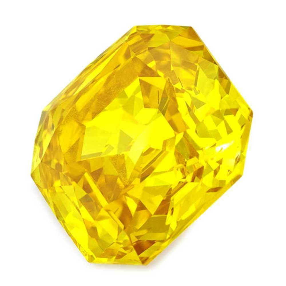 Cultural Diamond That Are In Your Budget For Wedding Rings, #900027322 Renaissance Cut, 1.22 Ct, Vivid Yellow Color, Vs2 Clarity Loose Lab Grown Diamond Renaissance Diamonds