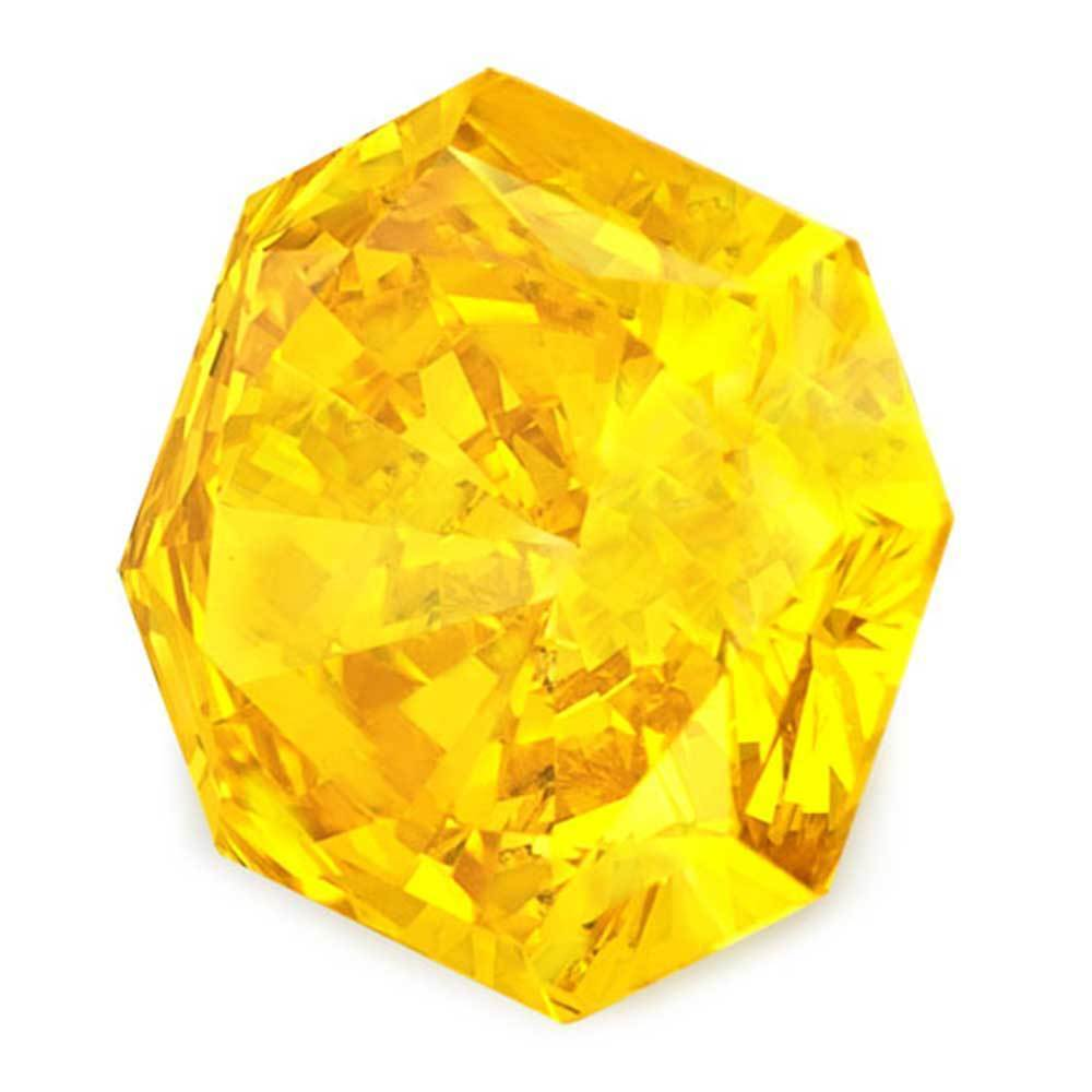 Cultural Diamond Within Your Range For Beautiful Wedding Ring, #900027629 Radiant, 1.11 Ct, Vivid Yellow Color, Si2 Clarity Loose Lab Grown Diamond Renaissance Diamonds