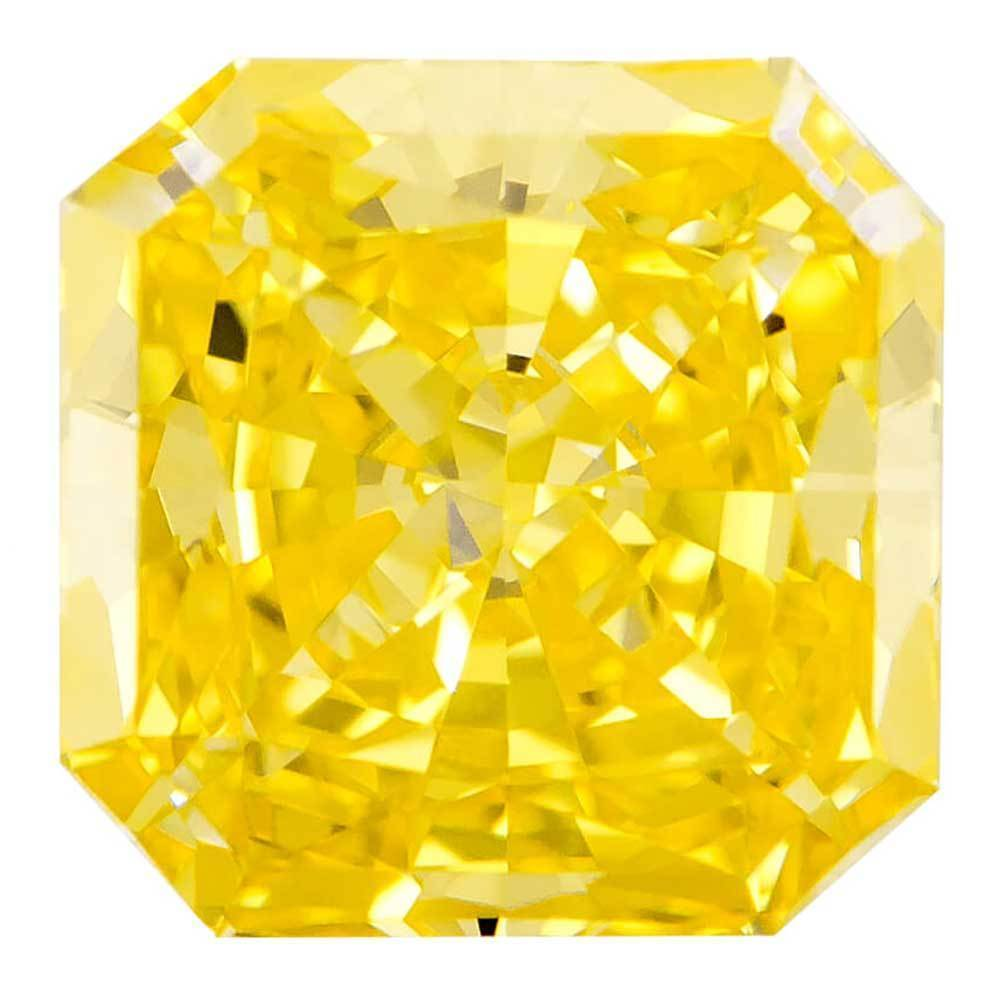 Different Types Of Diamonds Within Your Budget For Rings, #900028964 Radiant, 1.34 Ct, Vivid Yellow Color, Vvs2 Clarity Loose Lab Grown Diamond Renaissance Diamonds