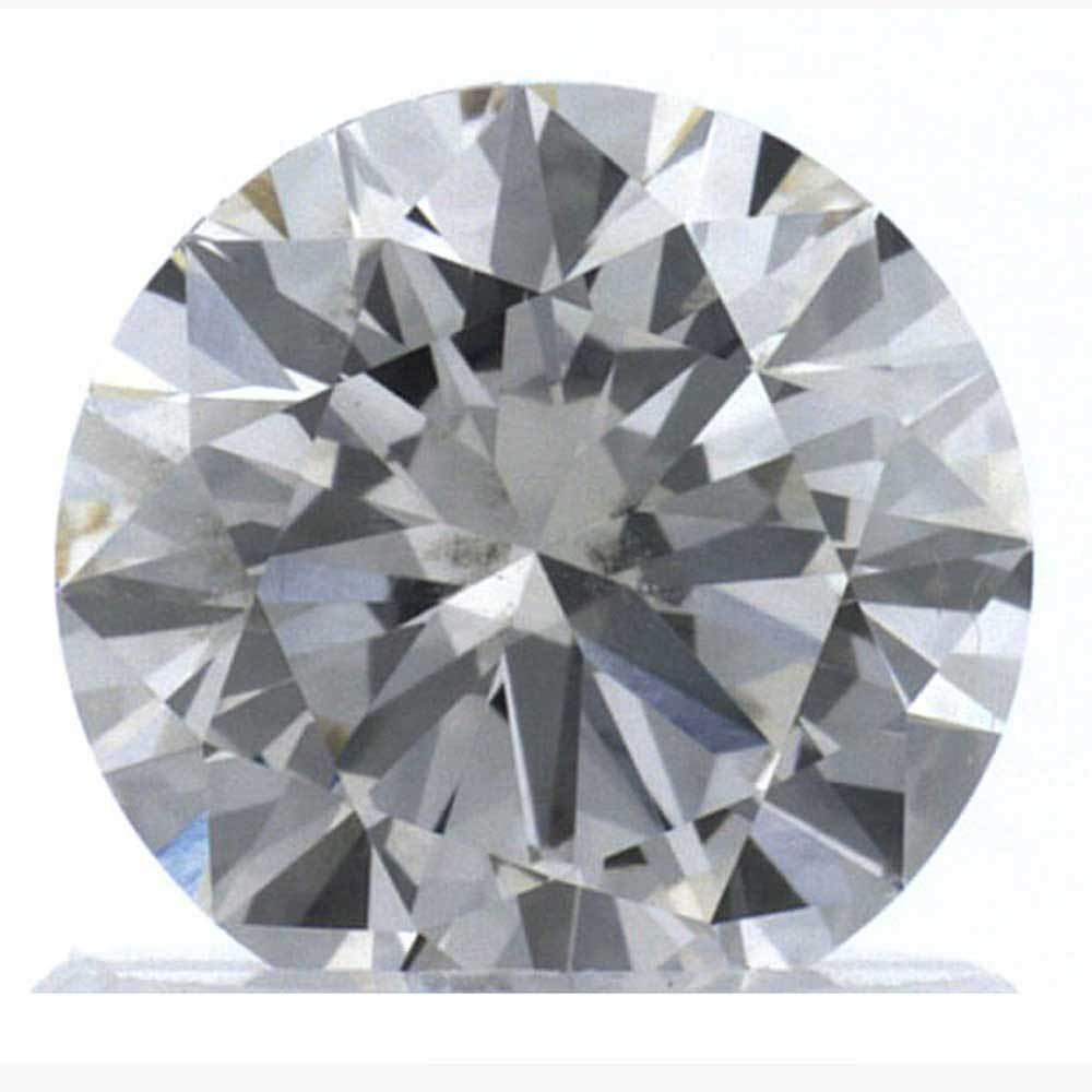 Lab Created Diamonds That Economical For Rings, #961000326 Round, 0.90 Ct, Off Color, Si2 Clarity Loose Lab Grown Diamond Renaissance Diamonds