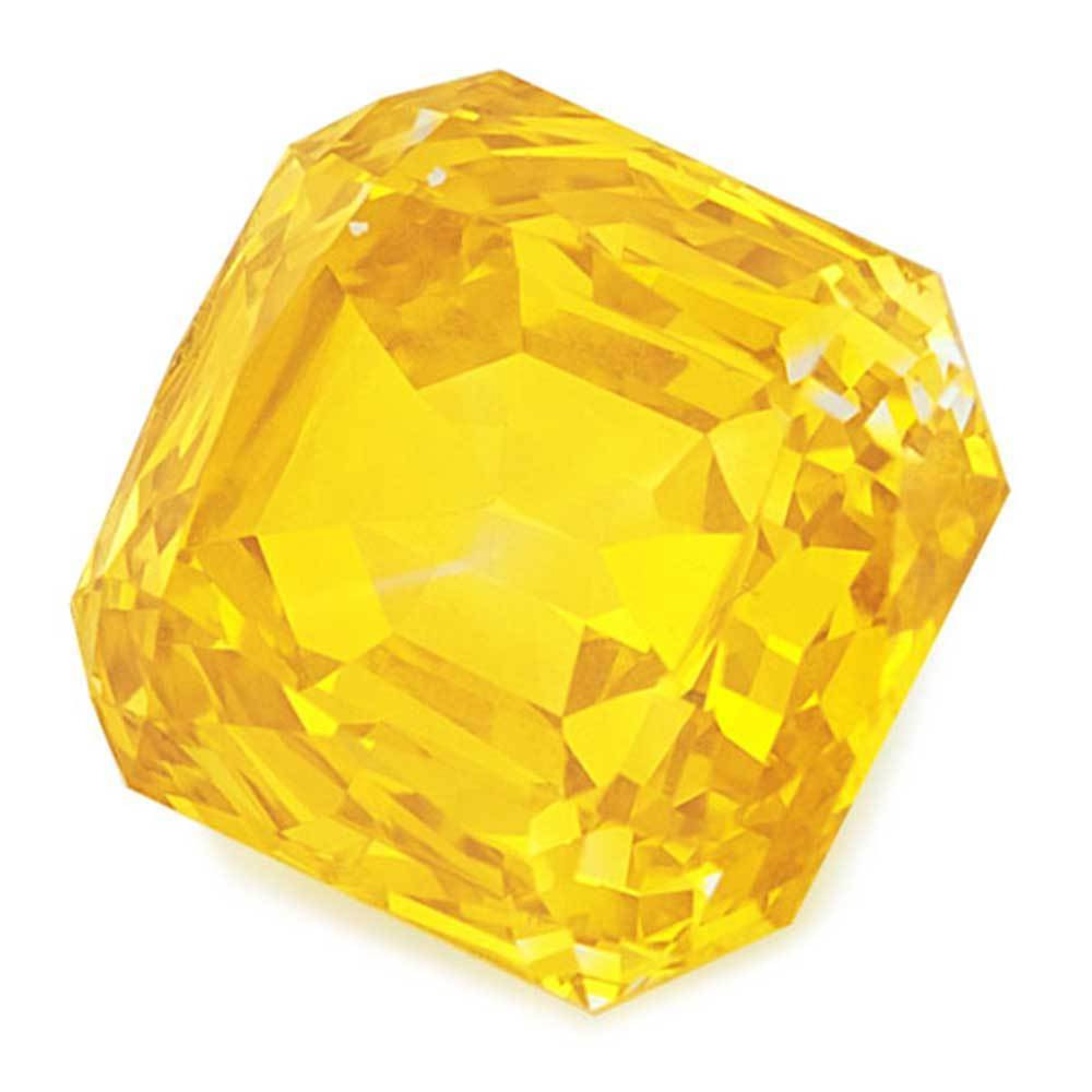 Lab Grown Diamonds For Beautiful Wedding Rings, #900027199 Renaissance Cut, 1.16 Ct, Vivid Yellow Color, Vvs2 Clarity Loose Lab Grown Diamond Renaissance Diamonds