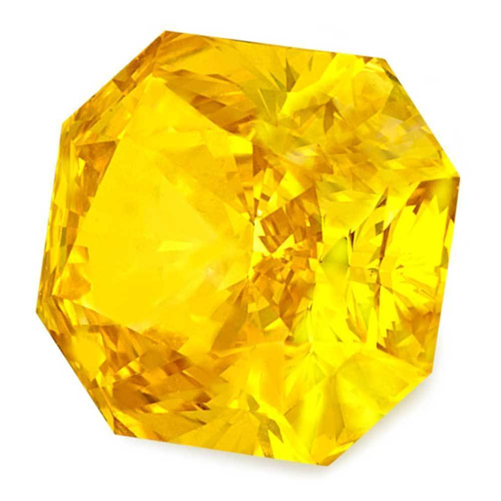 Man Made Diamonds For Beautiful Wedding Rings In Your Budget, #900027657 Radiant, 1.10 Ct, Vivid Yellow Color, Vvs1 Clarity Loose Lab Grown Diamond Renaissance Diamonds