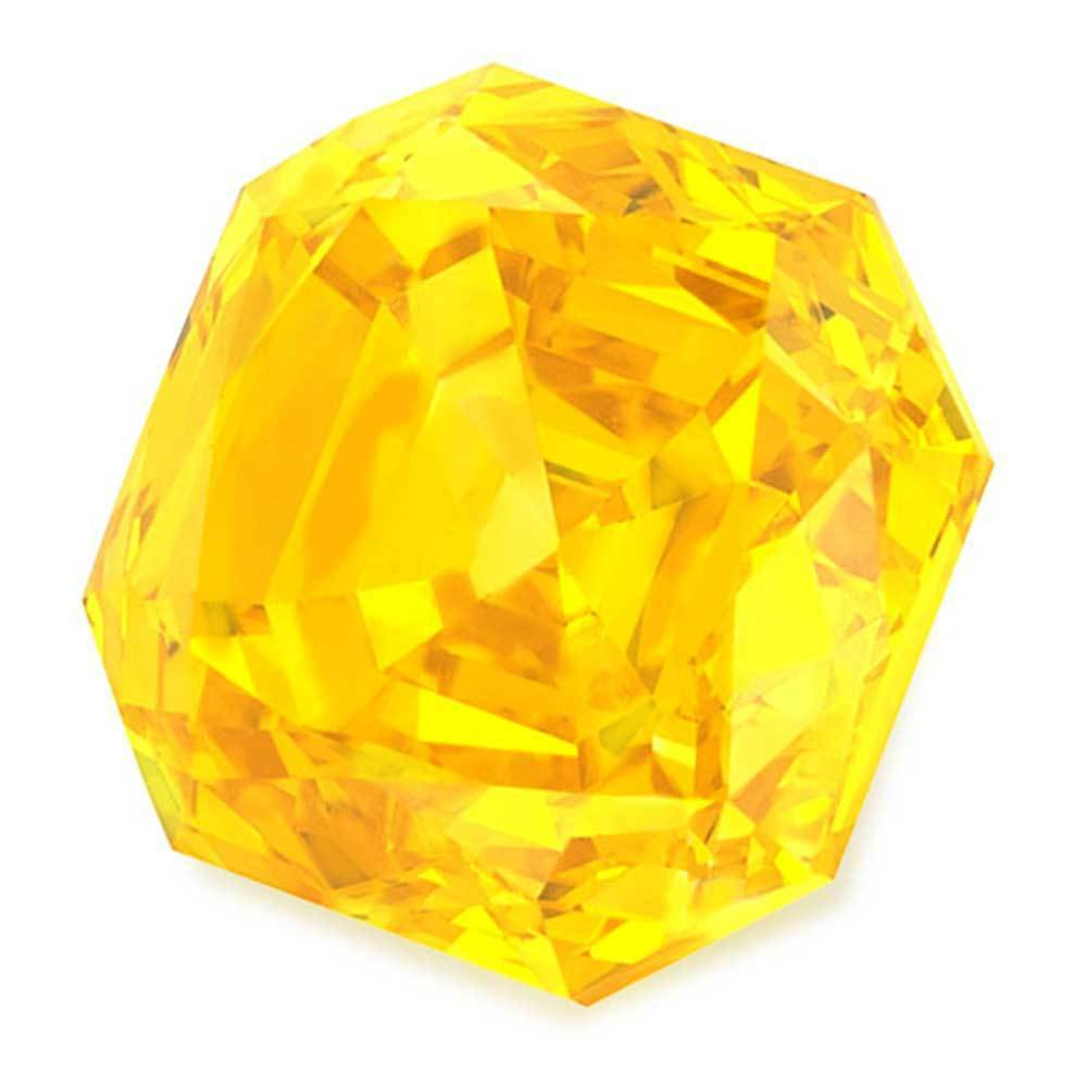 Synthetic Diamonds For Engagement Rings In Cheap Price, #900020969 Renaissance Cut, 1.34 Ct, Vivid Yellow Color, Vs2 Clarity Loose Lab Grown Diamond Renaissance Diamonds