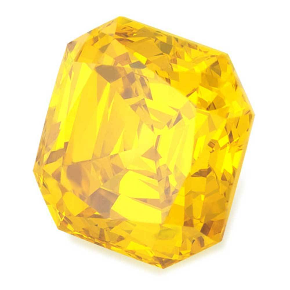 Synthetic Diamonds In Affordable Cost For Wedding Rings, #900021026 Renaissance Cut, 1.46 Ct, Canary Yellow Color, Vvs1 Clarity Loose Lab Grown Diamond Renaissance Diamonds